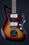 Fender Classic Player Jazzmaster Special, Rosewood Fingerboard, Electric Guitar 0141600300