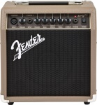 Fender Acoustasonic 15, Acoustic Guitar Amplifier 2313700000