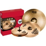 Sabian B8 Pro Limited Edition set 35003B