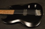 ESP LTD Viper 54 Bass Guitar Viper54BLKS