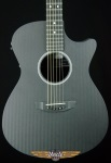 Rainsong S-OM1000N2 Graphite Acoustic Electric Guitar
