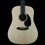 Martin DX1RAE Acoustic Electric Guitar (With FREE CASE!)