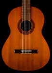 "Used Harmony ""Monterey"" Archtop Acoustic Guitar UAG17"