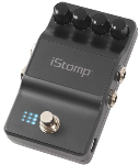 Digitech I-Stomp Programmable Effects Pedal Closeout ISTOMP