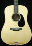 Martin DRS2 Road Series All Solid Wood Acoustic Guitar w/ Hardcase
