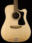 Guild AD3CE Cutaway Acoustic-Electric Guitar