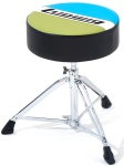 Ludwig Atlas Classic Series Round Throne LAC49TH