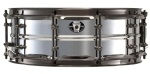 Ludwig Black Magic Stainless Snare Drum 5 1/2 x 14 LW0514S