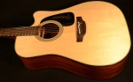 Takamine P2DC Pro Series Dreadnought Acoustic-Electric