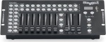 Stagg Commandor 10-1 10 Channel DMX Light Controller COMMANDOR10-1