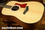 Taylor 110 Solid Spruce / Saple Acoustic Guitar