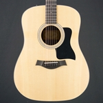 Taylor 110E Acoustic Electric W/ES-T Pickup & Gig Bag