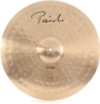 "Paiste 20"" Signature Precision Ride Cymbals CY004101620"
