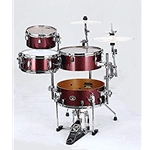 Tama Silverstar - Cocktail Jam Drum Sets VK46CB