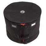"Gibraltar collaspsable 22"" Bass Drum Bag - Flatter Bags GFBBD22"