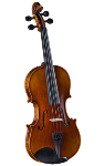 Cremona Premier Violin Outfit with case, bow & rosin SV-500