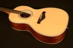 Ibanez Artwood Vintage AVT1 4 String Tenor Acoustic Guitar
