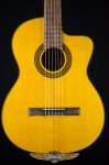 Takamine GC13ce Classical Guitar with pickup GC3CE