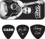 Dunlop Johnny Cash Collector Signature Picks JCPT01M