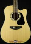 Takamine GD10CE Acoustic / Electric Guitar GD10CE-NS
