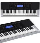 Casio CTK4400 electronic Keyboard -