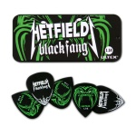 Dunlop James Hetfield Guitar Pick Tin DUN_PTJH
