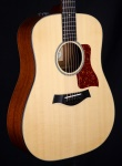 "2016 Taylor 510e Acoustic Guitar, Spruce, Mahogany, 24 7/8"" Scale"