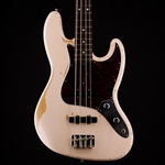 Fender Flea Signature Roadworn Jazz Bass Guitar w/ Gig Bag 0141020356