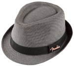 Fender Fedora Hat - L/XL 9106632506
