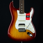 Fender American Professional Stratocaster Electric Guitars HSS Shawbucker 0113040747