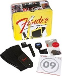 Collectible Fender<SUP><SMALL>TM</SMALL></SUP> Lunchbox  with accessories 0992017001