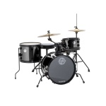 "Ludwig Questlove ""Pocket"" Kit with cymbals & hardware LC178X"