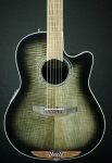 Ovation CS24P Exotic Wood Acoustic-Electric Guitar
