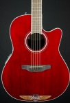 Ovation CS24 Acoustic-Electric Mid Depth Guitar