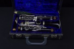 Used Normandy Bb Clarinet to be Refurbished UCL5