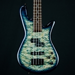 2007 Ibanez SRX695DX 5 String Neck Through Bass Guitar UBG32