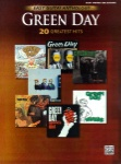 Green Day Easy Guitar Anthology