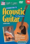 Acoustic Guitar Beginners DVD