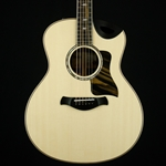 New 2014 Taylor 816CE Acoustic Guitar Indian Rosewood & Sitka spruce