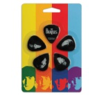 D'addario Beatles - Meet the Beatles Picks 1CBK