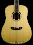 Washburn WD10S Solid Top Acoustic Guitar