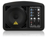 Behringer B205D Powered Speaker System