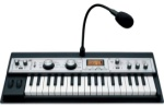 Korg Microkorg XL Music Synthesizer / Vocoder OPEN BOX DISPLAY MICROKORGXL