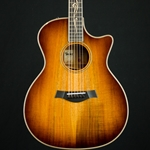 New Taylor K24CE All Koa Acoustic Electric Guitar