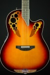Ovation 2778AX Acoustic Electric Guitar