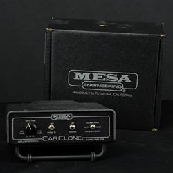 Mesa Boogie Cab Clone   Amp Interface U0026 Cabinet Simulator 8 Ohm AC.CC8