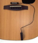 "Barcus Berry ""Outsider"" Acoustic Pickup BB1457"