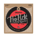 D'Addario Classical - Normal Tension EJ45