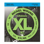 D'addario D'add Bass .045-.105 EXL165
