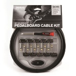 Planet Waves Solderless Pedalboard Cable Kit PW-GPKIT-10
